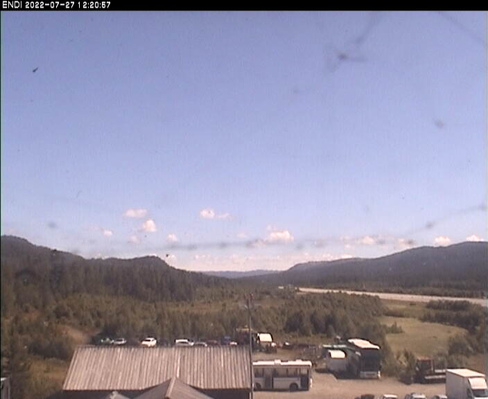 Webcam Dagali, Hol, Buskerud, Norwegen